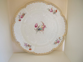 Mayence Platter by Lenox for Smithsonian Institute's Collection Reproduc... - $59.95