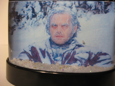 The shining snowglobe ebay pic