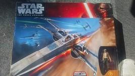 star wars force awakens Poe Dameron x-wing by Hasbro - $44.44