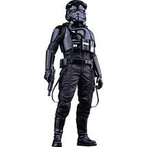 NEW Movie Masterpiece Star Wars First Order Tie Fighter Pilot 1/6 Hot To... - $219.77