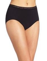 Bali Women's Comfort Revolution Seamless Lace Brief Panty 2649 - $6.92+