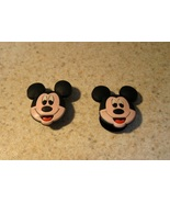 SHOE CHARMS CHILDREN'S MICKEY MOUSE #405 - $5.99