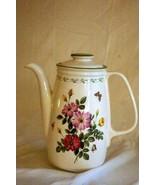 Studio Nova Garden Bloom 5 Cup Coffee Pot 2372 - $18.70