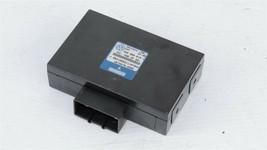 VW Phaeton Boot Lid Control Module 3D0909610C, HB70075-005E image 1