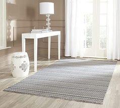 Safavieh Himalaya Collection HIM795A Handmade Premium Wool Area Rug, 6' ... - $220.00