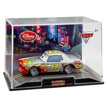 Darrell Cartrip Cars 2 diecast car Disney Pixar - $17.99