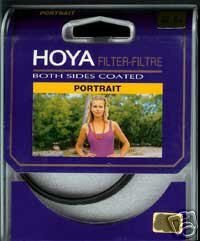 Primary image for Hoya 62mm Portrait Filter - MONO COATED - MADE in JAPAN - BR
