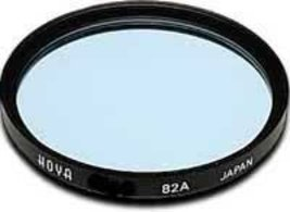 HOYA 55mm 82-A Filter- Coated -Brand New -Made In Japan - $12.49
