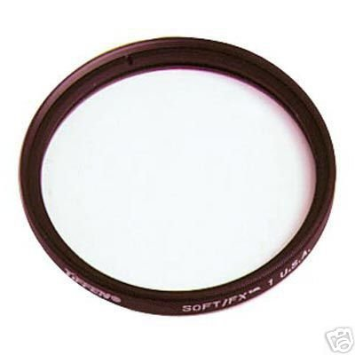 Primary image for TIFFEN 62mm SOFT/FX # 1 FILTER - BRAND NEW