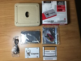 "KINGSTON DIGITAL 240GB SSDNOW UV400 SATA 3 2.5"" SSD BUNDLE KIT SUV400S3B... - $99.99"