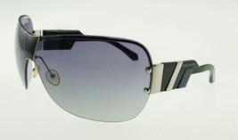 MARC JACOBS 200 OZT Palladium Black Blue / Violet Sunglasses - $48.51