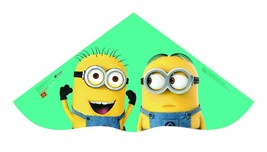 X-Kites Skydelta 42-inches Poly Delta Kite: Despicable ME2 W/ Dave and J... - $9.74