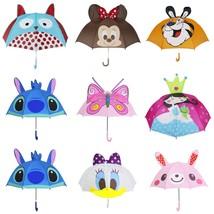 3-7 age children kids' cartoon umbrella umbrella primary school students... - $21.84