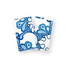 Naforye Baby Carrier Teething Pads (Pacific Waves)