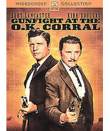 Gunfight at the O.K. Corral (DVD, 2003) - $8.99