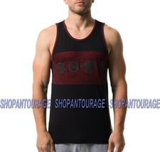 American Fighter Fairburn FM8254 Sleeveless Sport Graphic Tank Top By Af... - $33.24
