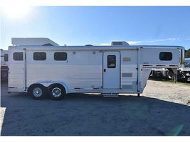 2008 EXISS For Sale In Bluntville, TN 37617 image 1