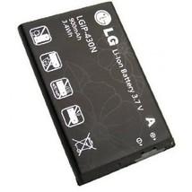 LG LGIP-430N OEM Cellphone Battery for GS390 GU292 GU295 LN240 LX290 LX290c - $9.90