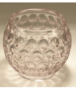 Challinor Taylor Thumbprint 312 Sugar Bowl Base... - $40.00