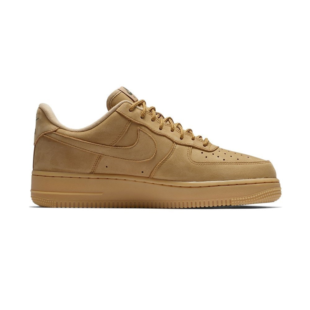 sports shoes 9a689 70a66 Nike aa4061200 air force 1 07 wb flax 1