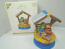 "Hallmark Keepsake The Story Of Christmas Avent Countdown ""Listen To 25 D... - $18.70"