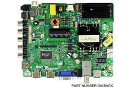 Element 34014087 Main Board/PSU for ELEFW505 (F5C0M/G5C0M/H5C0M serial)