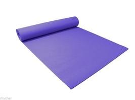 "Lightweight Non-slip Yoga Mat Eco-Friebdly wih Carry Strap 100%TPE  68"" ... - $12.50"
