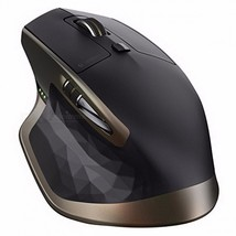 Logitech MX Master Professional 2.4GHz Wireless Mouse Rechargeable Batte... - $166.68