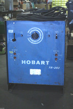HOBART ARC WELDER [MODEL TR-250] - $789.00