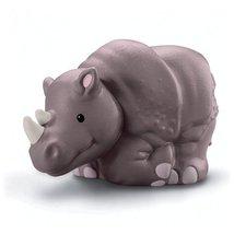 Fisher-Price Little People Rhino - $6.70