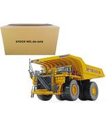 Komatsu 980E-AT Dump Truck 1/50 Diecast Model by First Gear - $417.99
