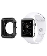 Rugged Armor Case For Apple Watch Series 1 2 2015 42mm Ultimate Protecti... - $20.05