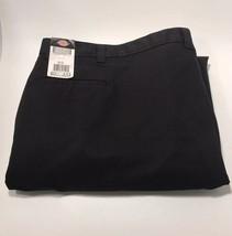 Dickies Khaki Chino Work Pants 55UUx32 - $11.08