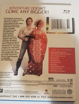 """Big Trouble in Little China  - includes """"Fox Icons"""" slipcover [Blu-ray] image 2"""