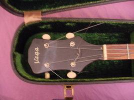 Vega long neck banjo - $1,200.00