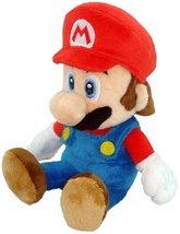 Super Mario Soft Stuffed 6 Inch Tall Plush NEW! - $21.99