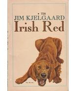 Irish Red by Jim Kjelgaard 1973 Scholastic Paperback T26 Irish Setter Do... - $4.94