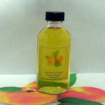 Apricot and Cream Reed Diffuser - $12.00