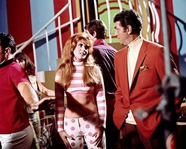 Ann-Margret and Dean Martin in Murderers' Row in cool 60's fashion - $69.99