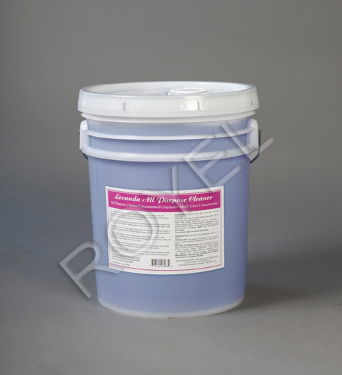 "Levanda All Purpose Cleaner ""Concentrated"" 5 Gallon Pail - All purpose degreaser"