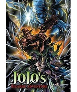 JoJo's Bizarre Adventure Vol. 02 DVD Brand NEW! - $21.99