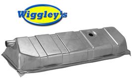 GAS FUEL TANK GM45A, IGM45A FITS 56 57 CHEVY CORVETTE 4.3L, 4.6L-V8 image 1