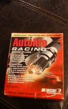 NIB SET OF 4 - AUTOLITE RACING Hi-Performance Spark Plugs AR3935