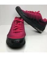 Nike Air Max Invigor Girls Sneakers Pink Lace Up Low Top AH5261-600 US 4... - $6.49