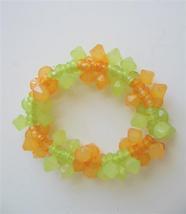 Girl Bracelet/Hair Pony Rubber Band Girls Jewelry - $4.95