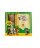 Wizard Of Oz Crochet Kit 12 Character Patterns NIB - $29.99