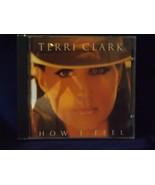 How I Feel by Terri Clark (CD, May-1998, Mercury Nashville) - $5.69