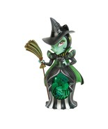 Enesco World of Miss Mindy Wicked Witch Light-Up 10 Inch Diorama 6004632 - $94.00