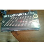 Wordsearch Board Game of Finding Words by Pressman - 1998 - Complete - $18.69
