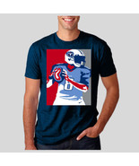 MARCUS MARIOTA Super Mario Tennesse Titans Mens T-Shirt *MANY OPTIONS* - $24.99